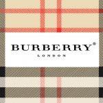 Burberry e a proteção à sua estampa xadrez